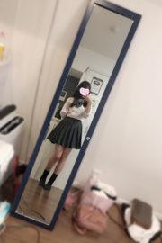あずみ(JK上がりたて18歳)