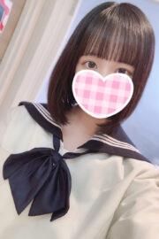 11/11体験入店初日あやか(JK上がりたて18歳)