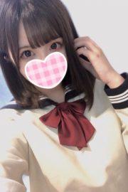 8/24体験入店初日あん(JK上がりたて18歳)