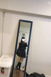まりん(JK上がりたて18歳)