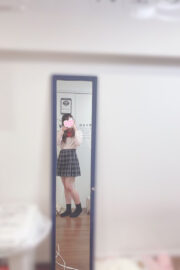 3/31体験入店初日ゆうな(JK上がりたて18歳)