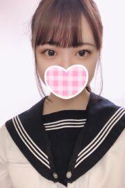 3/12体験入店初日あすな(JK上がりたて18歳)