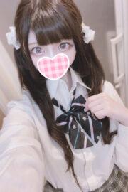 4/19体験入店初日ふゆこ(JK上がりたて18歳)