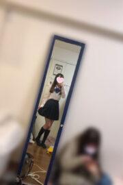 4/10体験入店初日あすみ