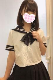 5/21体験入店初日みわ(JK上がりたて18歳)