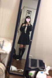 5/5体験入店初日めぐみ(JK上がりたて18歳)
