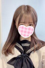 6/24体験入店初日ひな(JK上がりたて18歳)