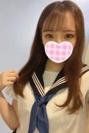 6/28体験入店初日める(JK上がりたて18歳)