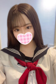 6/13体験入店初日せいか(JK中退年齢18歳)