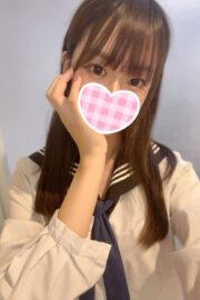 7/30体験入店初日りな(JK上がりたて18歳)