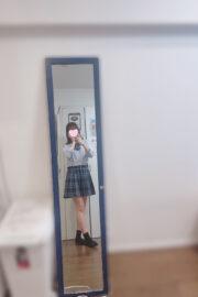 7/14体験入店初日すみれ