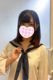 8/5体験入店初日あかね(JK中退年齢18歳)