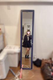 8/17体験入店初日あみ(JK上がりたて18歳)