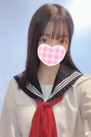 8/16体験入店初日ののか(JK中退年齢18歳)