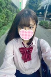 8/28体験入店初日まり(JK上がりたて18歳)