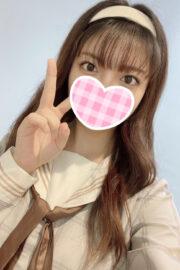8/3体験入店初日かんな(JK上がりたて18歳)