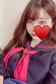 9/5体験入店初日みさき(JK上がりたて18歳)